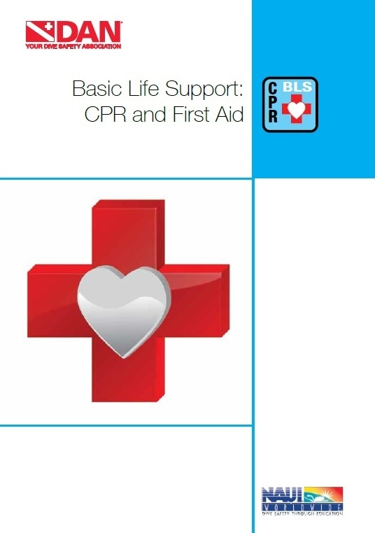 Naui First Aid And Cpr